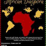Taste of the African Diaspora