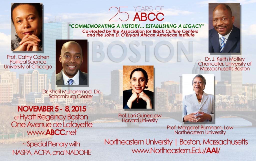 ABCC Speaker Email Ad