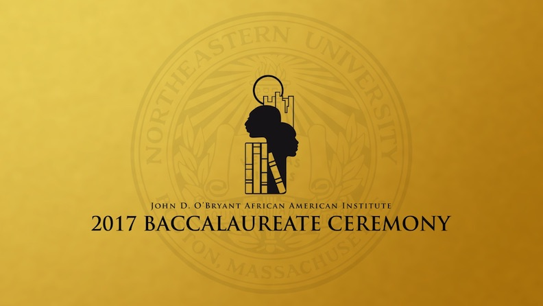 Baccalaureate Banner