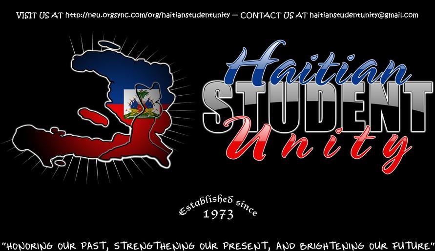 Haitian Student Unity