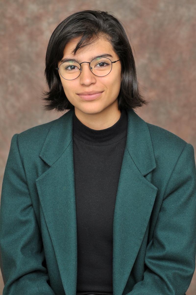 Katherine Villa Diaz