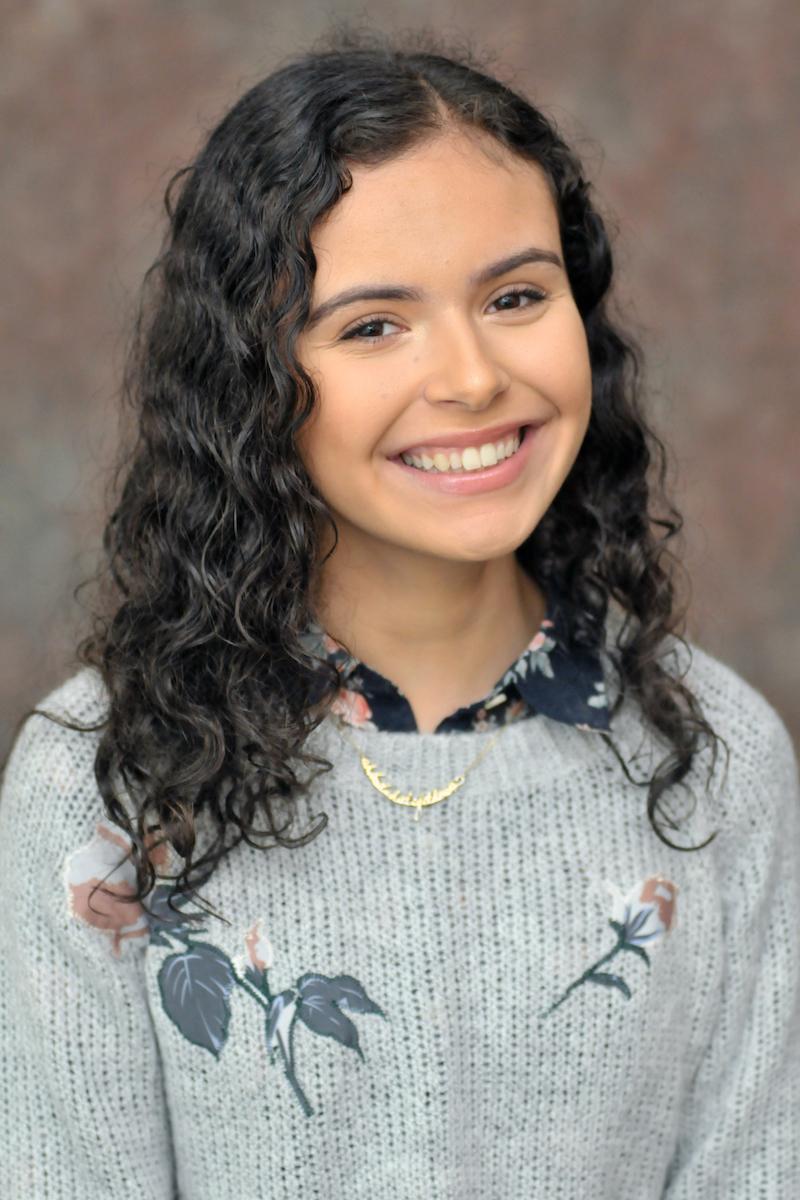 Marena Ramirez