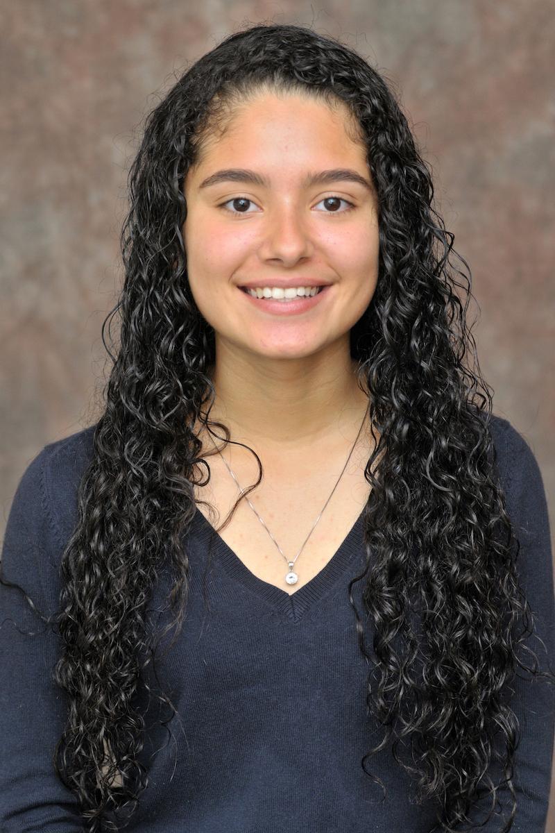 Monica Sofia Morales