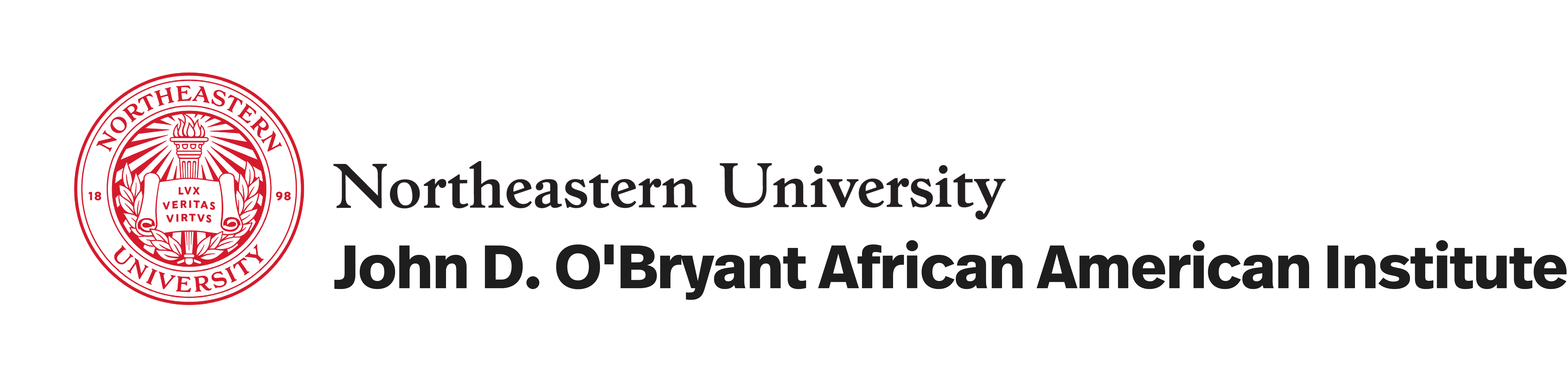 Updated NU Logo