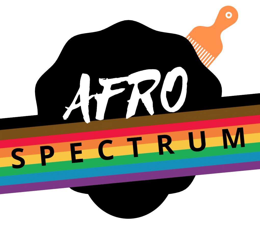 Afrospectrum 2020 Final Logo