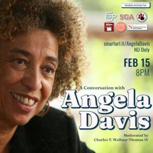 AngelaDavisPoster