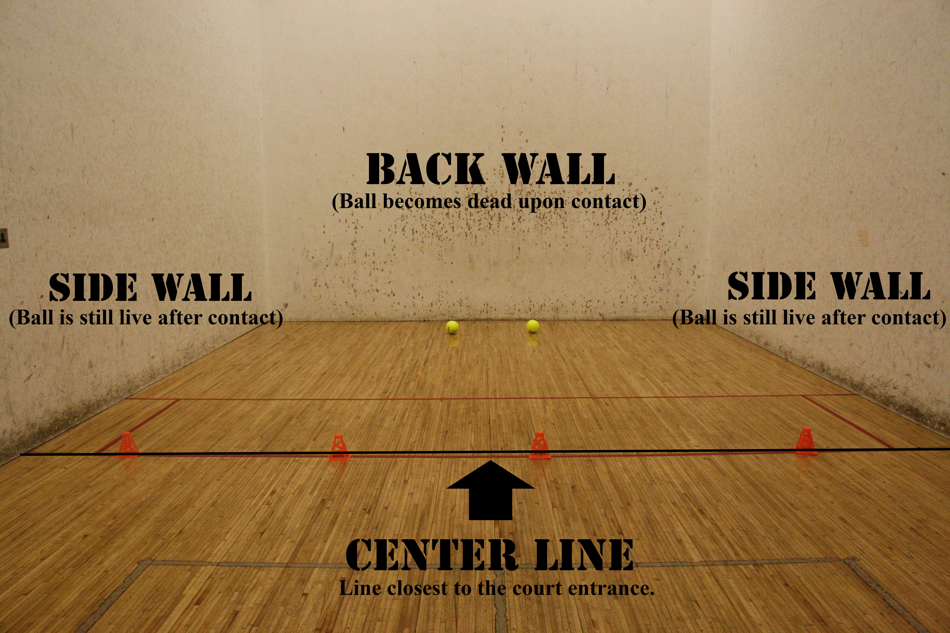Extreme Dodgeball Rules - Campus Recreation