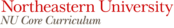 Logo - NUpath - The Core Curriculum at Northeastern University