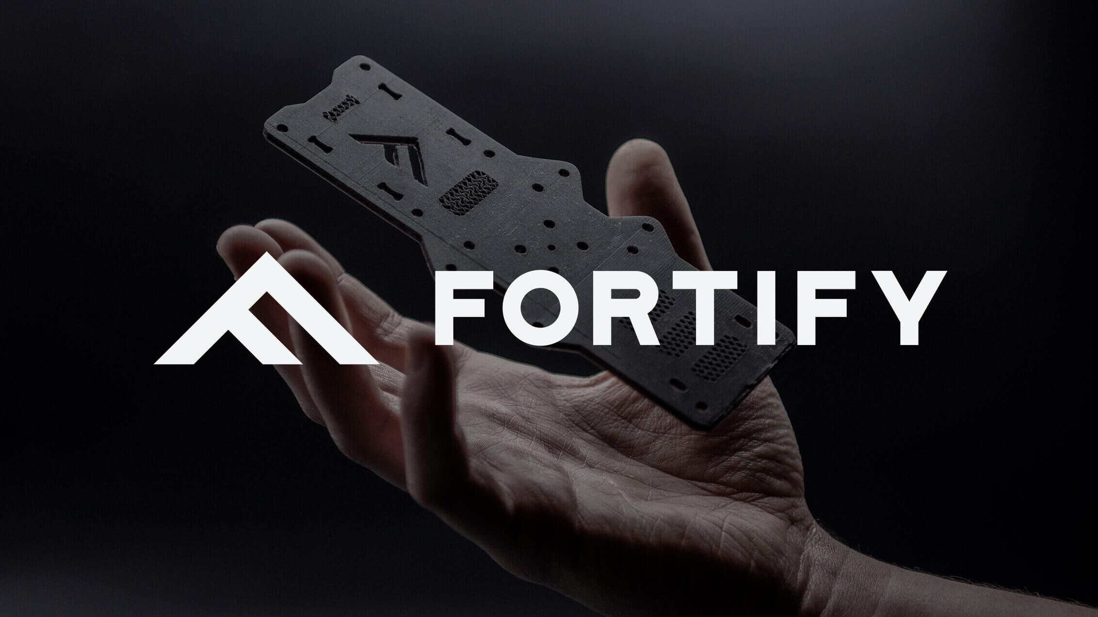 3D Fortify