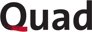Quad Technologies Logo