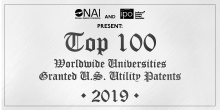 Top 100 Worldwide Universities