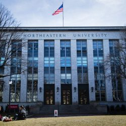Northeastern, Massachusetts Universities File Amicus Brief Against Travel, Refugee Ban