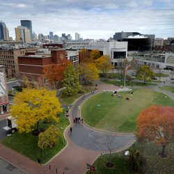 Northeastern University to Host Clinton Global Initiative University
