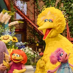 How New Research and Sesame Street Are Expanding Our Understanding of Autism