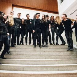 Nor'Easters Crowned International A Cappella Champions
