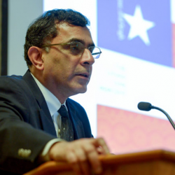 "Inaugural lecture series examines ""Indians in America"""