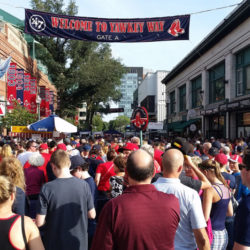 Renaming Yawkey Way: The power of sports in social justice