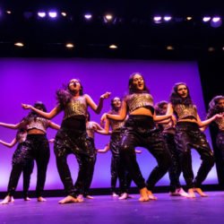 Dance 4 Me raises funds for Puerto Rico