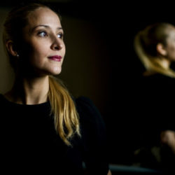 From Paraguay to the Boston Ballet and Back: A Soloist Prepares for Life After Dancing