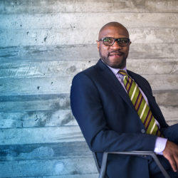 Northeastern Appoints James Hackney as New School of Law Dean