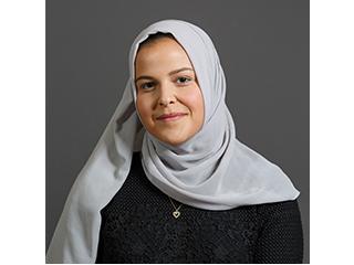 Maryam Salah