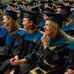 Why Earn a Professional Doctoral Degree?