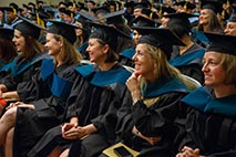 How a Professional Doctoral Degree Can Pay Off in the Job Market