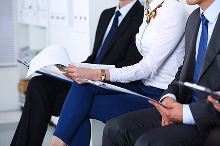 8 Tips to Help You Prepare for Your Next Job Interview