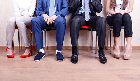 Faculty Insights: What Do Employers Look for in a New Candidate?