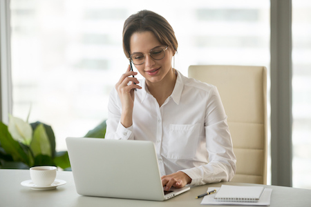 9 Phone Interview Tips To Land Your Next Job photo