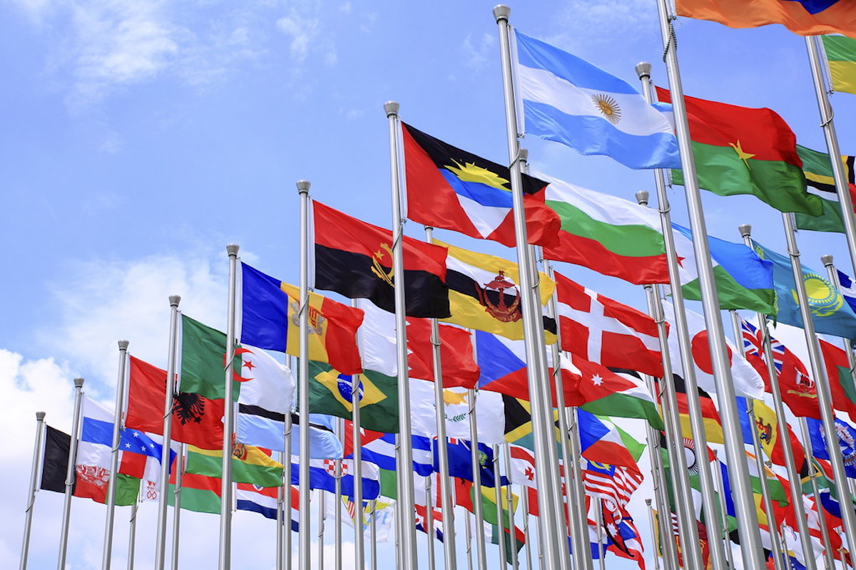 5 Reasons to Study International Relations and Diplomacy