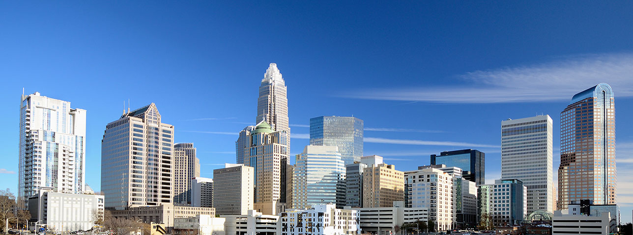 Get to Know Charlotte's Job Market