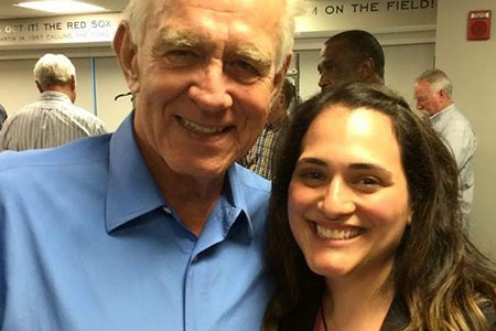 Inside Minor League Baseball: One Sports Leadership Alumna Shares Her Story photo