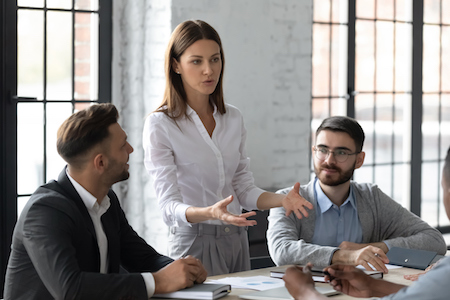 How to Change Your Organizational Culture