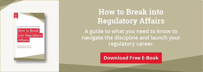 "Download Our Free Guide to Breaking into Regulatory Affairs"" width="