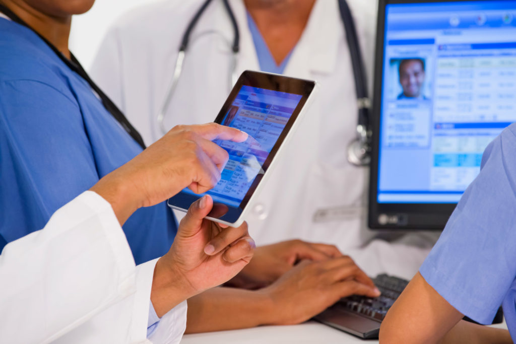 5 Major Healthcare Challenges Being Solved by Digital Health Technology