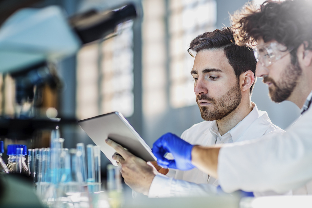 So, You Have a Biotech Degree—Now What?
