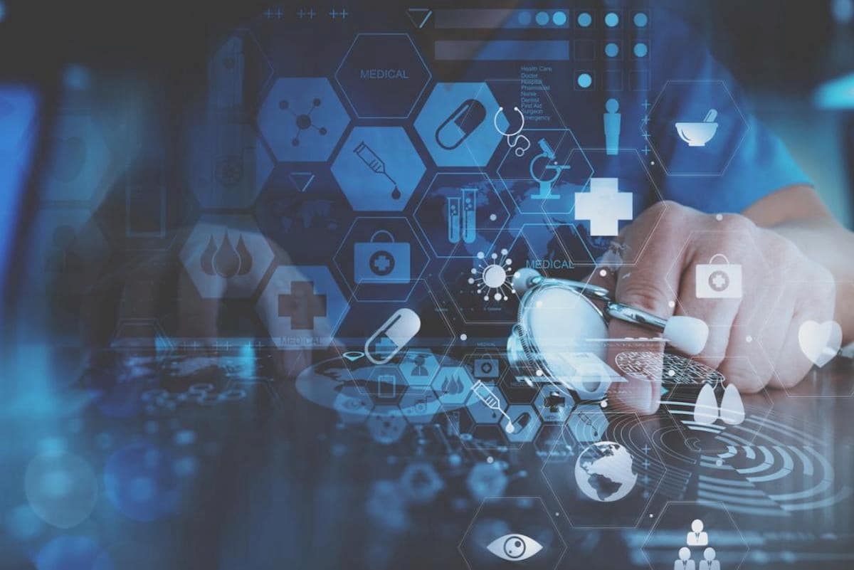 Six Trends to Watch in Digital Health