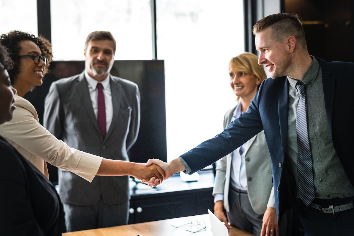 8 Tips for Successfully Starting a New Job
