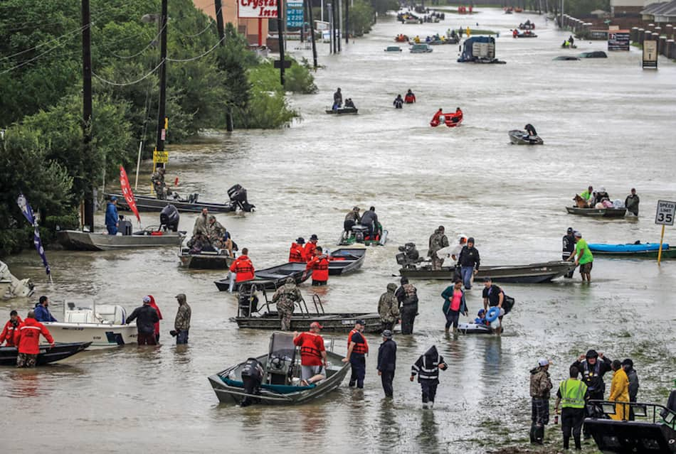 The Future of Emergency Management: Trends to Watch
