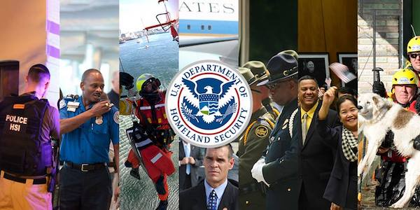 Homeland Security Professionals: What Do They Do?