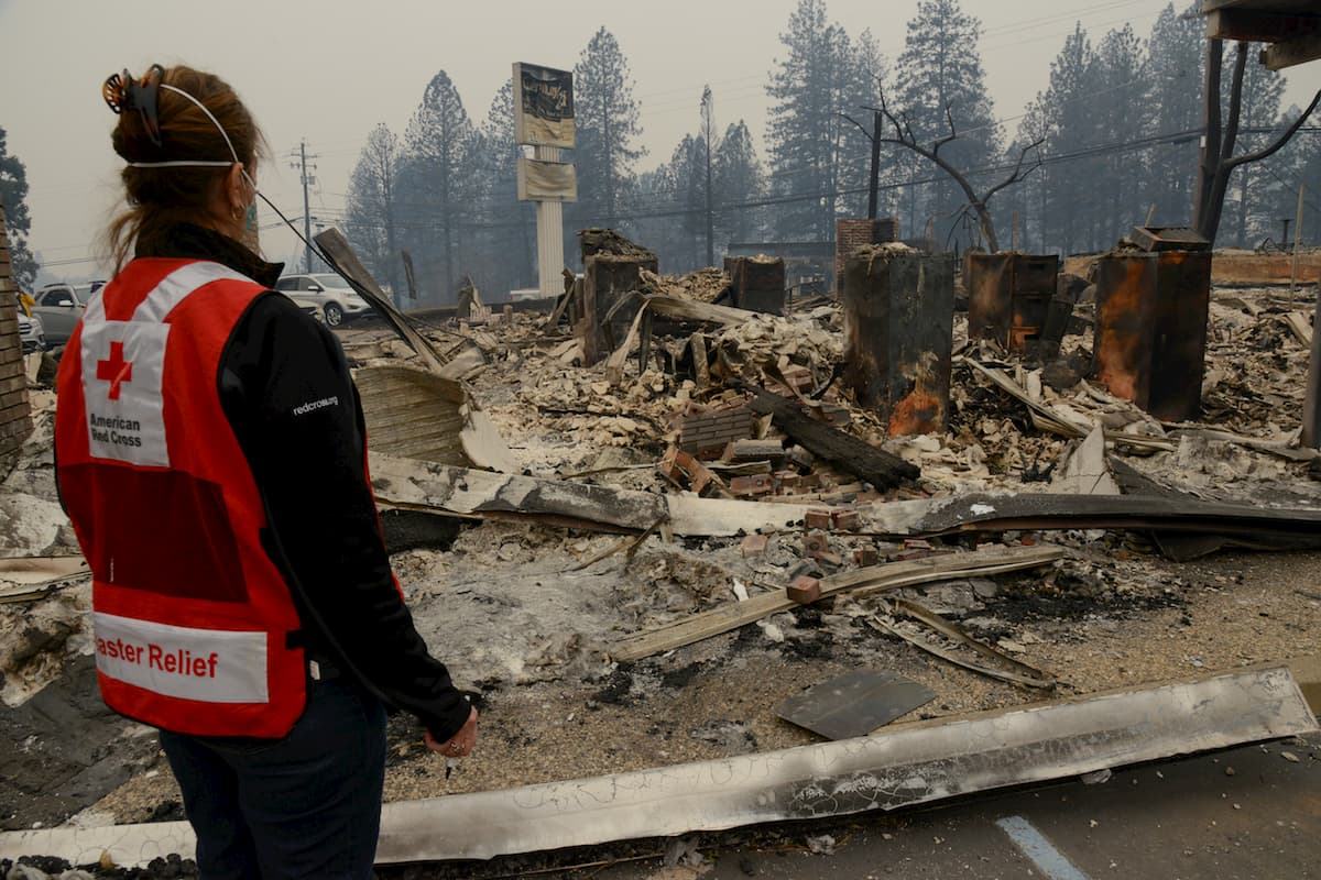 The Future of Disaster Preparedness: How Big Events Create Big Job Opportunities