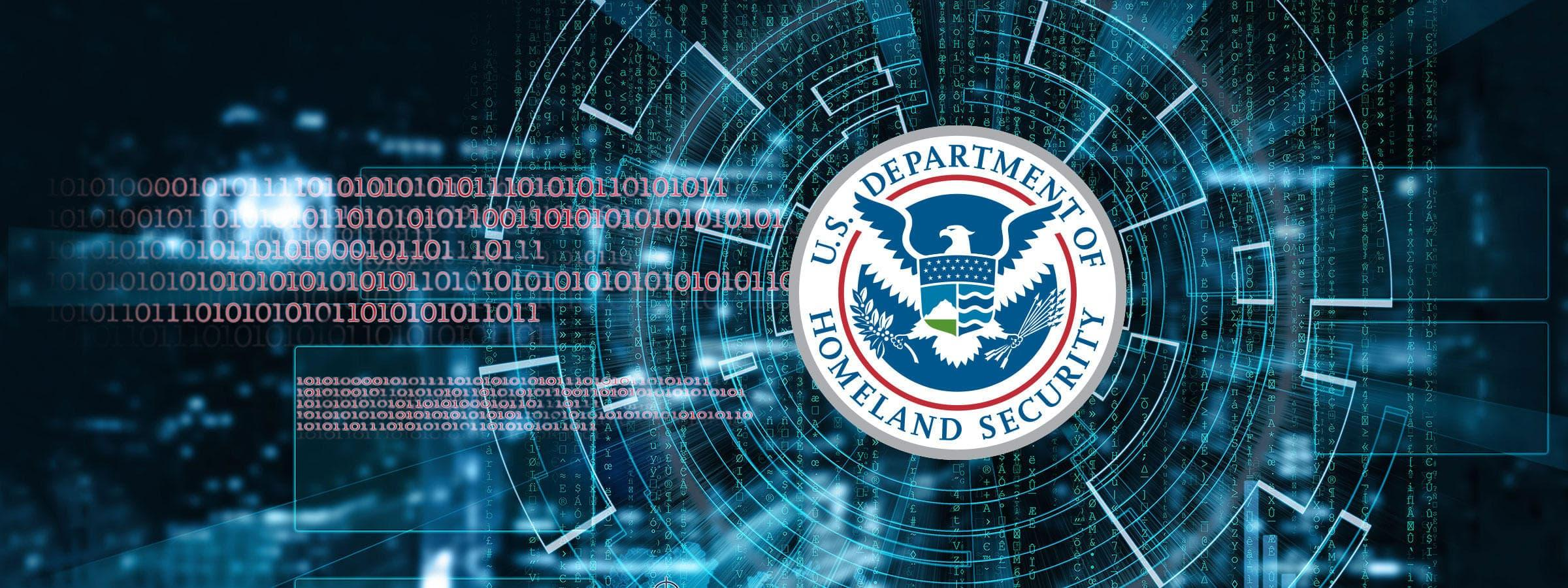 Cybersecurity and Homeland Security