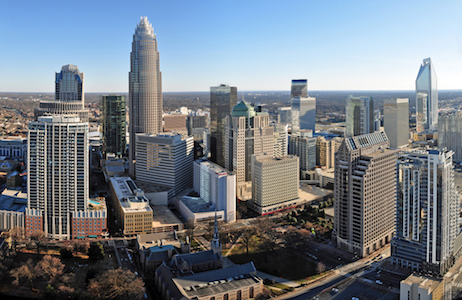 10 Top Companies to Work for in Charlotte