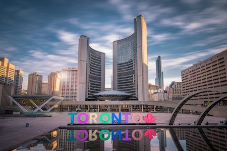 6 Top Tech Companies to Work For in Toronto