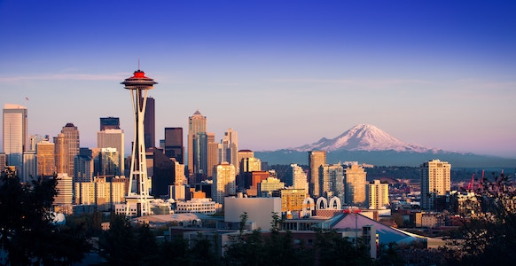 6 Top Tech Companies to Work For in Seattle photo