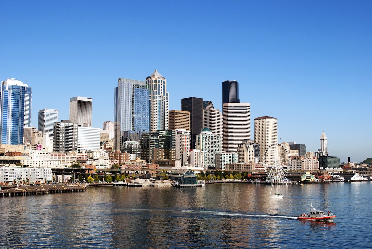 The Highest-Paying, Most In-Demand Jobs in Seattle in 2019