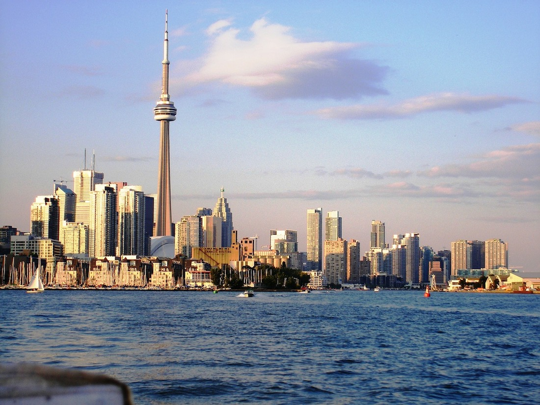 The Top-Paying, In-Demand Industries and Jobs in Toronto
