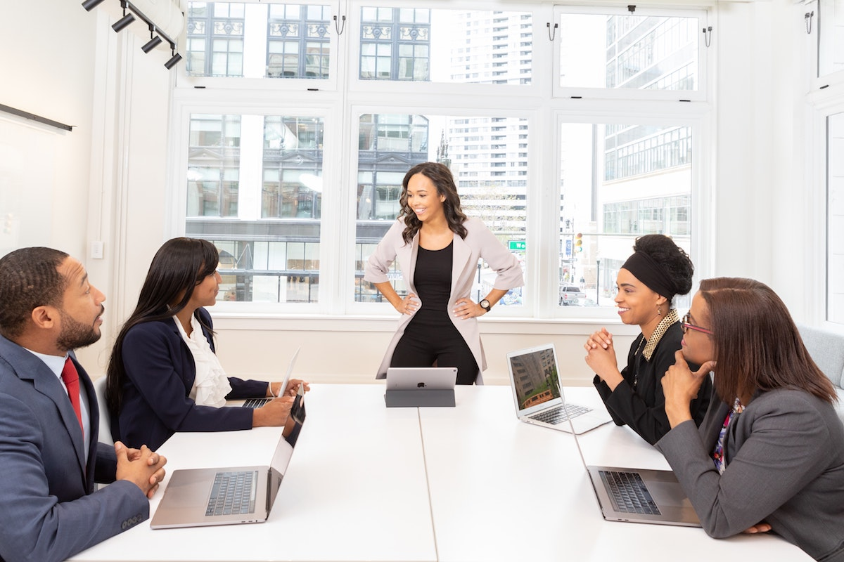 What is Human Resources Management: Careers, Skills, Trends