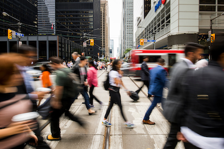 Finding a Job in Toronto: Tips for Standing Out photo